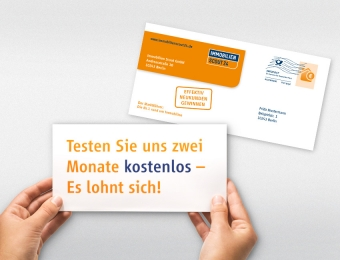 ImmobilienScout24 GmbH - Onlineportal - print