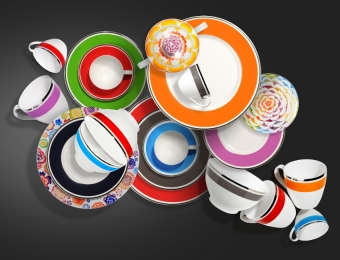 Villeroy & Boch AG - Anmut My Colour - product