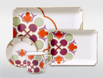 Villeroy & Boch AG - AUTHENTIC AVANTGARDE COLLECTION - product